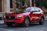 Mazda CX-5 2017 chốt giá từ 549 triệu đồng