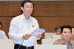 Phó Thủ tướng Vương Đình Huệ: 'Có tiền mà không tiêu hết được'