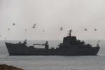 Anh, NATO chuẩn bị tinh thần đối phó nhóm chiến hạm Nga đến Syria
