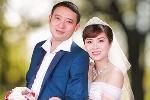 Diễn viên hài Chiến Thắng cưới vợ lần 3 kém 15 tuổi