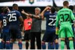 5 điều rút ra sau thất bại của Manchester United