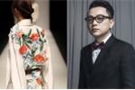 Công Trí và bộ sưu tập 'Em hoa': Khi nét đẹp Việt thăng hoa trên sàn diễn quốc tế