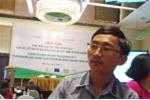 Hinh anh Chang trai nguoi Mong bo hoc Dai hoc Bach hoa Ha Noi de danh thoi gian cho khoi nghiep