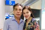 Con gái nổi tiếng, cha Giang Hồng Ngọc vẫn lái xe taxi