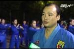 Người phát ngôn Bộ Ngoại giao Lê Hải Bình mở lớp dạy võ miễn phí