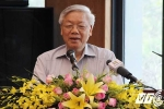 Đề nghị sớm kết luận sai phạm luân chuyển ông Trịnh Xuân Thanh, ông Vũ Quang Hải