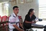 Phút trải lòng của vị trưởng thôn thu lại tiền cứu trợ lũ lụt người dân