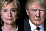 Bứt phá ngoạn mục 3 ngày trước bầu cử, Trump có thể làm nên chuyện?