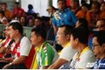 Hoàng Xuân Vinh im lặng sau thất bại, chuyên gia Hàn Quốc xin lỗi người hâm mộ Việt Nam