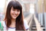 Nữ thủ khoa 'kép' xinh đẹp của Đại học Mỹ thuật Việt Nam