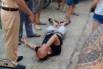 Tạm đình chỉ CSGT bắn nam thanh niên bị thương