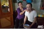 Vợ tử tù Hàn Đức Long: 'Đã rửa được tiếng giết người, hiếp dâm của chồng mà ngẩng mặt lên rồi'