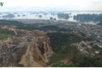 Cận cảnh dự án FLC Hạ Long bị Phó Thủ tướng chỉ đạo dừng thi công