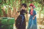 Hinh anh Huynh Lap he lo dan dien vien 'khung' trong trailer 'Tam Cam: Chuyen Huynh Lap ke' 5
