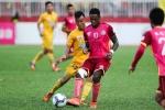 Link xem trực tiếp FLC Thanh Hóa vs Sài Gòn FC vòng 13 V-League 2017