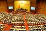 Trực tiếp: Quốc hội thảo luận Báo cáo công tác nhiệm kỳ khoá XIII