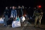 Quân đội Ukraine và lực lượng ly khai trao đổi 900 tù binh