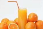 3 công dụng tuyệt vời của trái cam đối với trẻ nhỏ