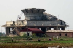 Tượng Phật cao nhất miền Bắc đổ sập: Không giấy phép vẫn xây dựng