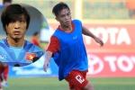 Đàn em Hoàng Nam tỏa sáng ở U20 Việt Nam, Tuấn Anh nói gì?