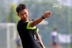 HLV U19 Việt Nam: 'Chúng tôi không đứng ngoài cuộc chơi'
