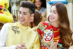 Hồ Ngọc Hà và Noo Phước Thịnh rủ học trò đóng MV