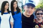 Đông Nhi, Dương Triệu Vũ cùng loạt sao Việt tri ân 'Ngày của mẹ'
