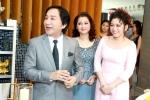 Kim Tu Long hanh phuc trong le dinh hon con gai dau long hinh anh 5
