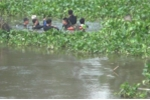 Phát hiện bị ung thư, gieo mình xuống sông Sài Gòn tự tử