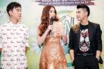 Hồ Ngọc Hà, Noo Phước Thịnh cùng rapper Hàn Quốc khám phá Việt Nam
