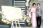 Kim Tu Long hanh phuc trong le dinh hon con gai dau long hinh anh 1