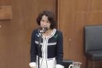 Nữ nghị sĩ Nhật từ chức sau khi bạo hành nam thư ký