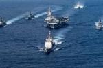 Ngoại trưởng Mỹ: Biện pháp mới trừng phạt Triều Tiên đã sẵn sàng
