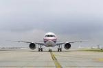 'Soi' máy bay mới của Nga được xem là đối thủ của Airbus và Boeing