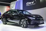 Ngắm ảnh thực tế Honda Civic Hatchback giá 764 triệu đồng