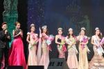 Hinh anh Hoa hau Diem Huong chay show cung chong con giua tin don ly hon 11