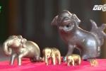Chuyện ly kỳ về nơi cất giữ báu vật 'voi vàng' của Vua Hàm Nghi