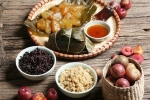 Tết Đoan Ngọ: Những món ăn thú vị ngày tết diệt sâu bọ