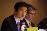Hàn Quốc kêu gọi loại Triều Tiên ra khỏi Liên Hợp Quốc