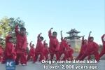 Red Boxing – võ thuật Kungfu cổ đại 2.000 năm tuổi