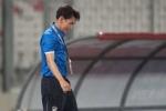 Vỡ mộng World Cup U20, HLV U19 Thái Lan từ chức