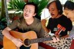 Vợ kém 25 tuổi của Giang Còi: 'Lấy nghệ sĩ nổi tiếng mà khổ như nông dân'