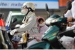Hà Nội ô nhiễm gấp đôi Sài Gòn