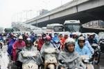Hà Nội xem xét cấm xe máy hoạt động trong nội thành từ năm 2025