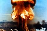 'Sứ giả của Chúa' dự đoán chiến tranh hạt nhân sẽ nổ ra trong tháng 5