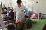 Cô giáo Hà Giang bị liệt sau tiêm: Không phải do tiêm thuốc
