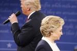 Tranh luận bầu cử Tổng thống Mỹ lần 2: 90 phút xấu xí