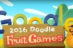 Google tung game 'ăn' theo Olympic Rio 2016