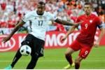 Kết quả Euro 2016: Pháp, Tây Ban Nha, Italia chắc suất, Đức, Bồ Đào Nha lo tranh vé vớt