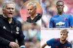 Man Utd 2-0 Wigan: 5 dấu ấn trong thắng lợi đầu tay của Mourinho